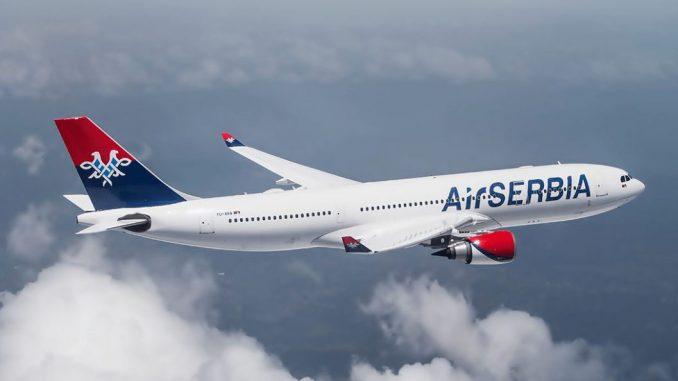 Er Srbija u novembru obnavlja letove iz Beograda za Moskvu 1
