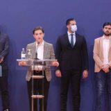 Brnabić: U Srbiji rekordno niska nezaposlenost mladih 12