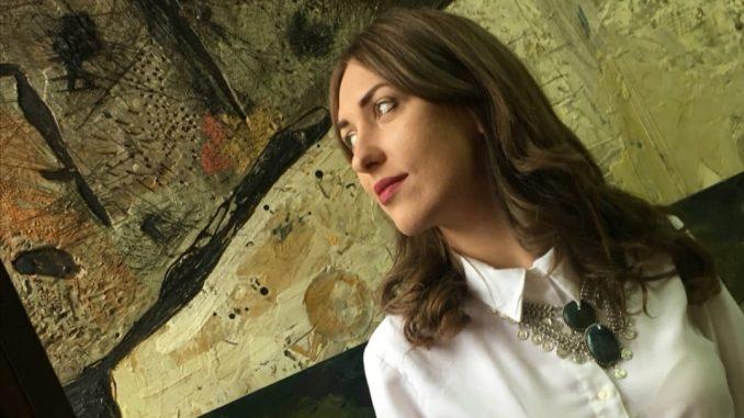 Srebrna nagrada za slikarstvo pripala srpskoj umetnici Ani Đapović 4