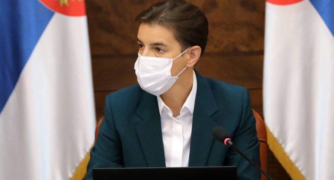 """Ana Brnabić: Neki komentari Evropske komisije """"previše paušalni"""" 1"""
