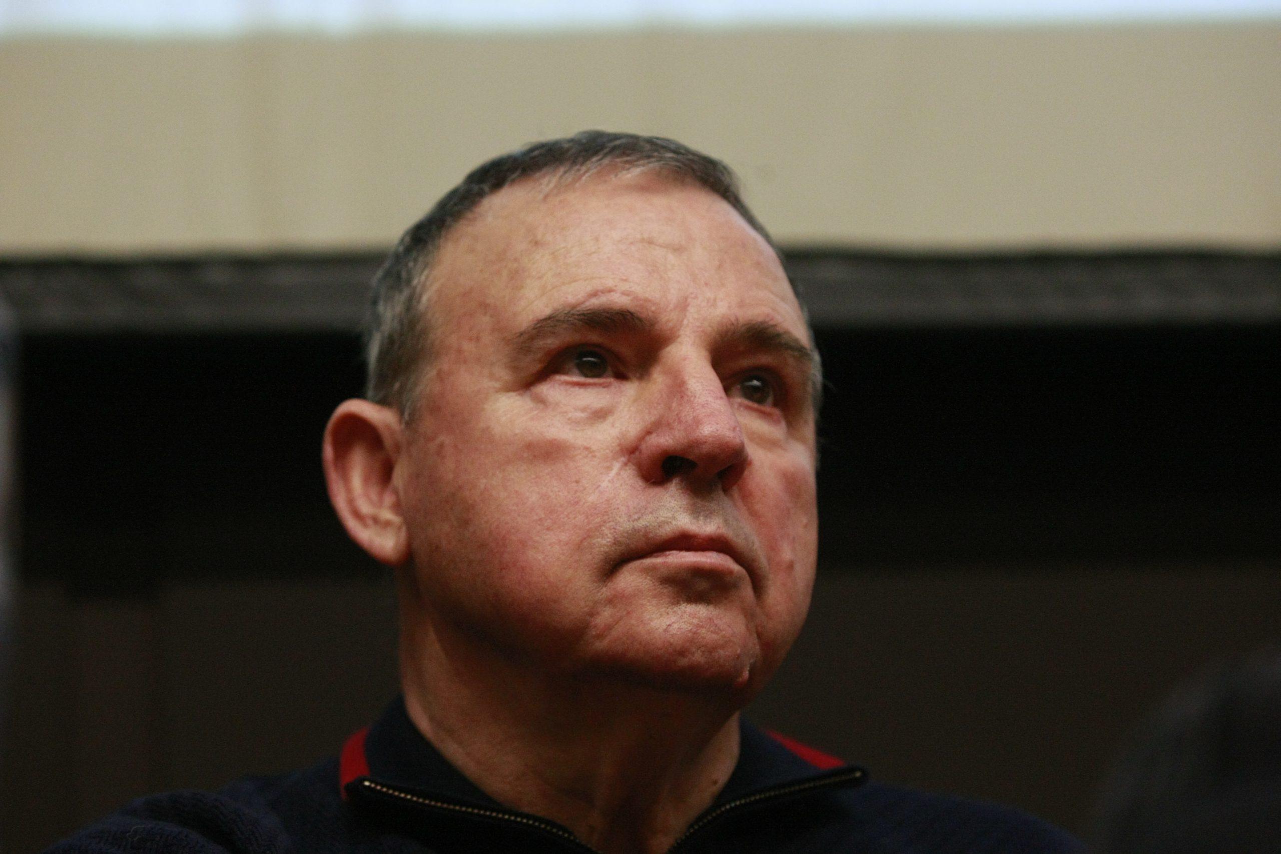 Marković: Srbijom vlada mafijaška organizacija, stanje neće moći da se završi glasanjem 1