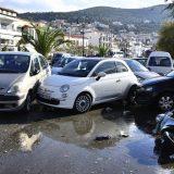Teška situacija na Samosu dan posle snažnog zemljotresa 4