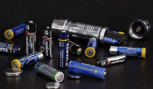 Nepunjive alkalne baterije se sve više povlače iz ponude 3