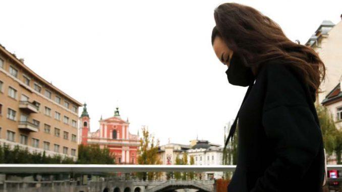 """Novi """"crni rekord"""" u Sloveniji: 1.963 novoobolelih i 18 umrlih 2"""