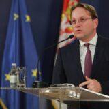Varheji: U fokusu političkog dijaloga Srbije i Evropske komisije zaštita životne sredine 10