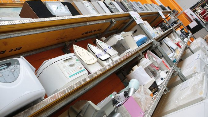 U Nišu reciklirano 14.000 tona elektronskog i električnog otpada od početka godine 3