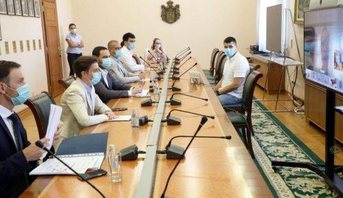 Budžet Skupštine Srbije biće uvećan za više od milijardu dinara 8
