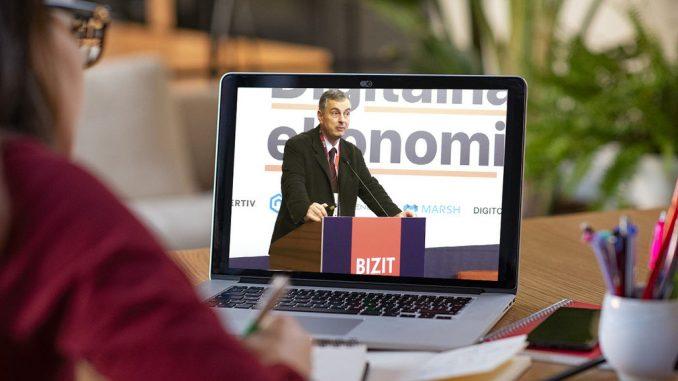 BIZIT 2020: Rad i školovanje u doba nove realnosti 2