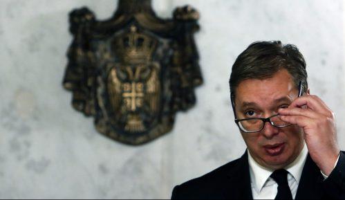 Vučić odbacio navode Đilasa o javnom dugu Srbije 15