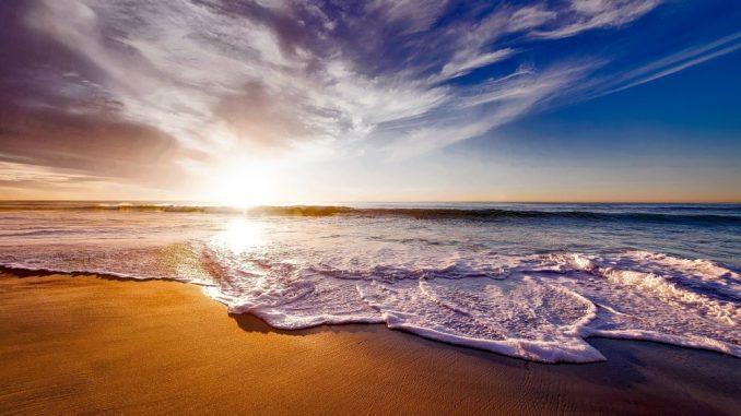 Uloga okeana u klimatskom sistemu planete 8