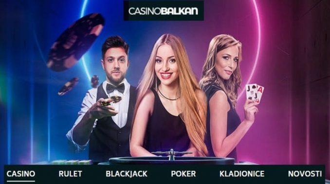 Stigao je na Balkan prvi casino vodič! 2