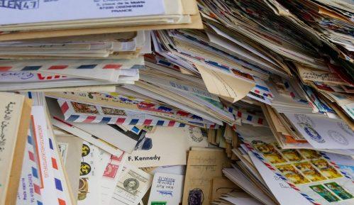 Pošta Slovenije zainteresovana za kupovinu makedonske pošte 1