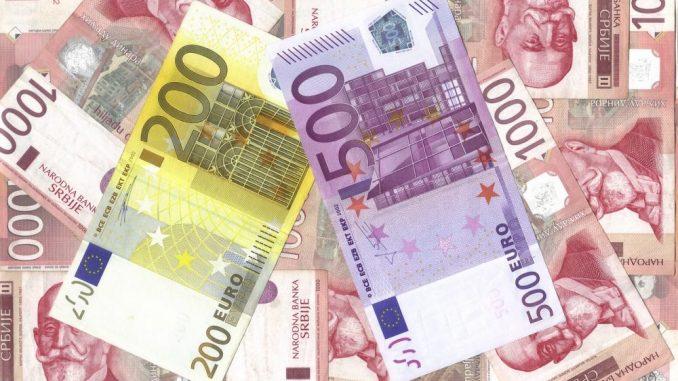 Udruženje banaka: Rast kredita u Srbiji u 2020. bio 12 odsto 5