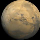 Nasin helikopter Indženuiti se sprema za prvi let na Marsu 9