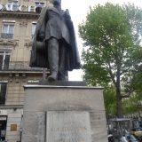 Pariz: Na bulevaru barona Osmana 13
