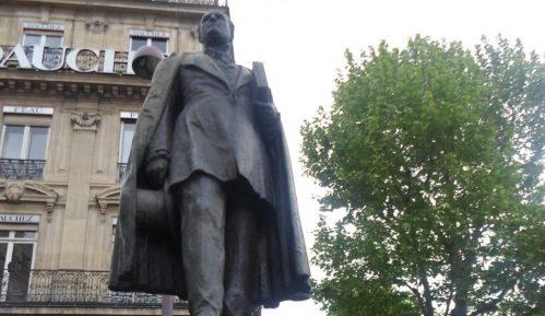 Pariz: Na bulevaru barona Osmana 1