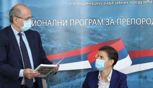 Krkobabić: Nacionalni Program za preporod sela Srbije 12