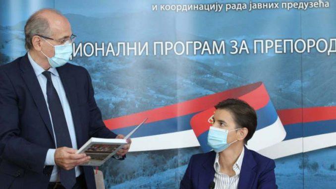 Krkobabić: Nacionalni Program za preporod sela Srbije 4