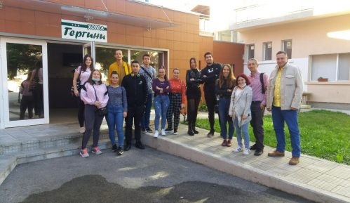 "Ekonomska škola iz Pirota u projektu ""Erazmus plus"" 1"