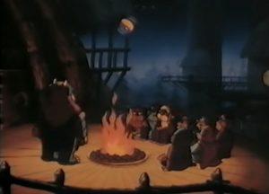 Sećate li se Evoksa - animiranog dela franšize Ratova zvezda? (VIDEO) 2