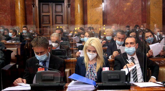 Imamović: Istrpite bar šest opozicionih poslanika 2