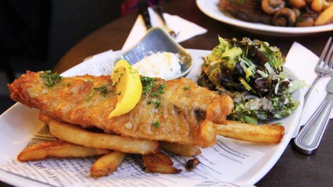 Zašto jesti ribu dva puta nedeljno? 3