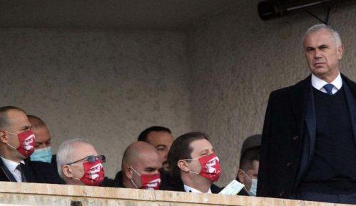 Generalni direktori Partizana i Zvezde oštro kritikovali suđenje na derbiju 7