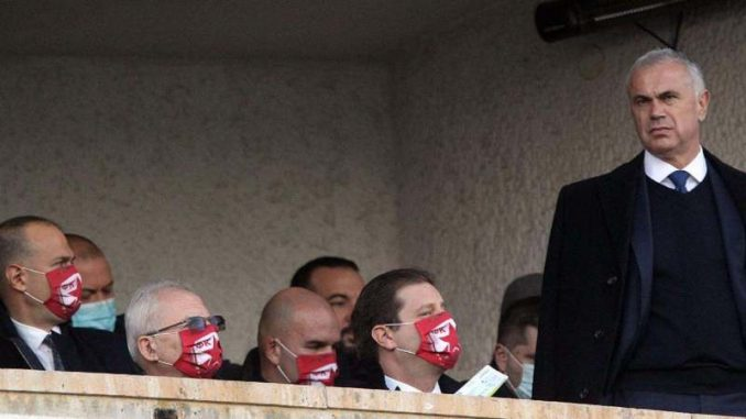 Generalni direktori Partizana i Zvezde oštro kritikovali suđenje na derbiju 3