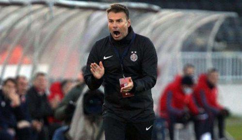 Derbi između Partizana i Zvezde bez pobednika 8