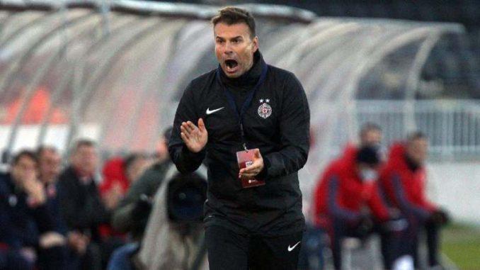 Derbi između Partizana i Zvezde bez pobednika 1
