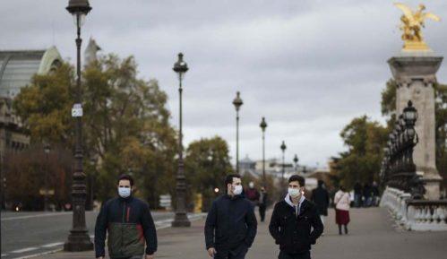 Francuska upozorila državljane da su suočeni s bezbednosnom pretnjom svuda 12