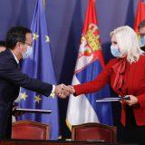 Potpisan ugovor o izgradnji Fruškogorskog koridora sa kineskom kompanijom CRBC 9