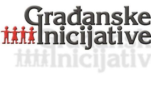 Građanske inicijative: Još uvek ne postoji povoljno okruženje za civilno društvo 6