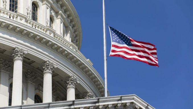 VoA: Američki deficit dostigao rekordnih 3,1 hiljada milijardi dolara 1