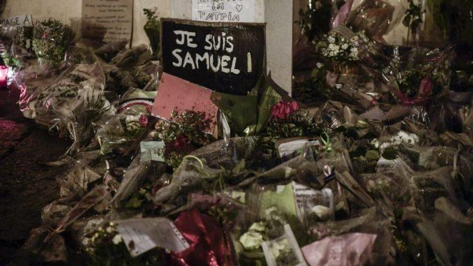 Svetski samit o obrazovanju počeo minutom ćutanja za ubijenog nastavnika 3