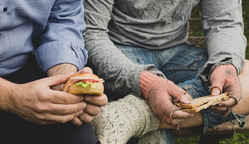 U 2020. gladuje deset miliona više ljudi nego u 2019. godini 1