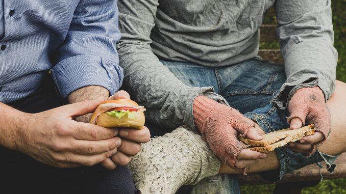 U 2020. gladuje deset miliona više ljudi nego u 2019. godini 3