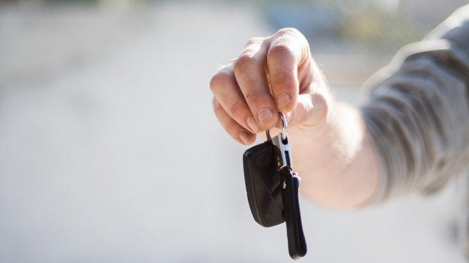 Veliki kvar na vozilu - uzeti rent a car ili taksi? 1