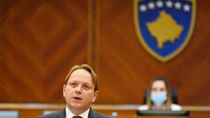 Varheji: Novi investicioni plan obezbeđuje približavanje regiona tržištu EU 4