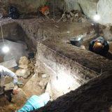 Arheolozi u pećini u blizini Majdanpeka na pragu velikog otkrića 13
