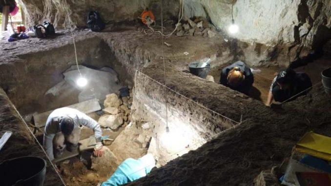 Arheolozi u pećini u blizini Majdanpeka na pragu velikog otkrića 3