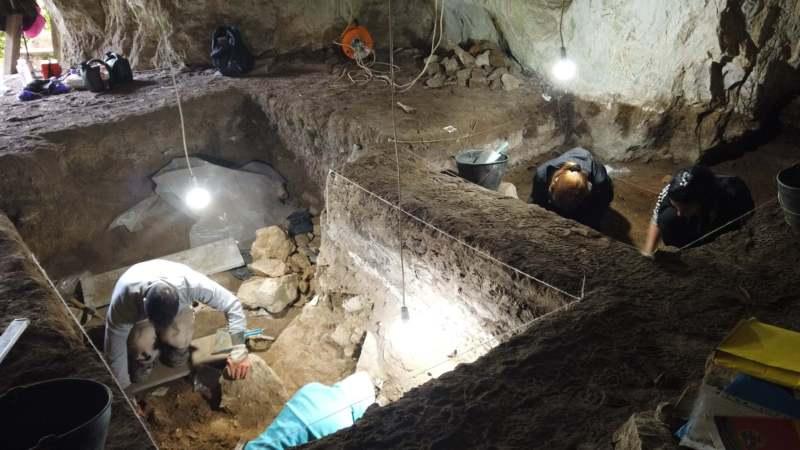 Arheolozi u pećini u blizini Majdanpeka na pragu velikog otkrića 1