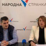 Narodna stranka: Gradska vlast da obezbedi dezinfekciju u vozilima javnog gradskog prevoza 15