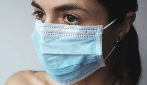 """""""Ujedinjeni protiv kovida"""" uputili apel građanima da poštuju propisane epidemiološke mere 1"""