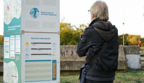 Beograd: Građani istraživači u borbi protiv klimatskih promena 13