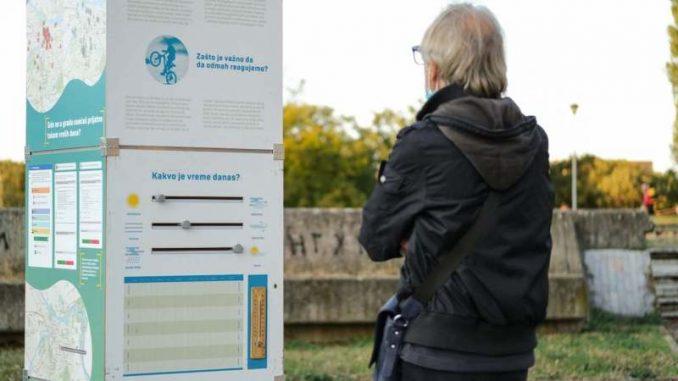 Beograd: Građani istraživači u borbi protiv klimatskih promena 2