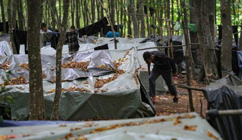 U sukobu migranata kod Bihaća, dvoje mrtvih i 18 povređenih 13