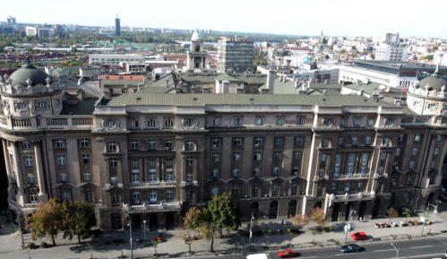 Beograd pozvao ambasadora Albanije da mu uruči protestnu notu 2