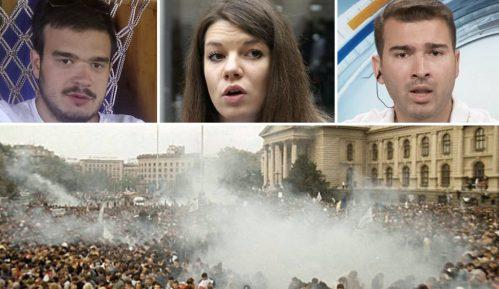 Šta mladima danas predstavlja Peti oktobar? 8