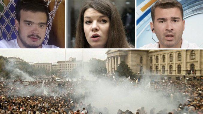 Šta mladima danas predstavlja Peti oktobar? 1